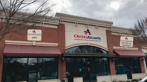 OrthoAtlanta Peachtree City Office Opens for One-Stop Orthopedic and Sports Medicine Care