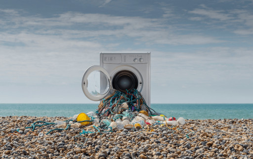 For World Oceans Day, People Want Washing Machines to Stop Polluting the Oceans