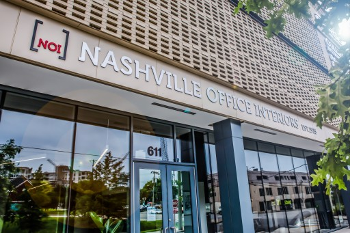 Nashville Office Interiors Hosts Grand Opening to Celebrate Historical Move