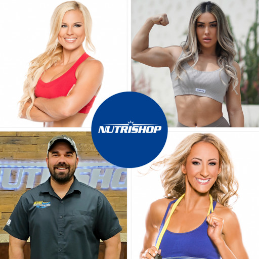 NUTRISHOP® Aims to Help People Reach Health and Fitness Goals - for Real
