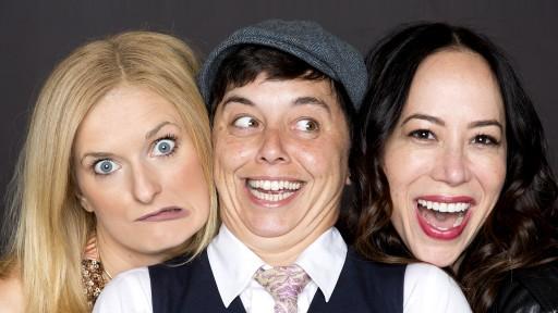 Margin Films' 'Brash Girls Club' World Premieres on Tubi Today