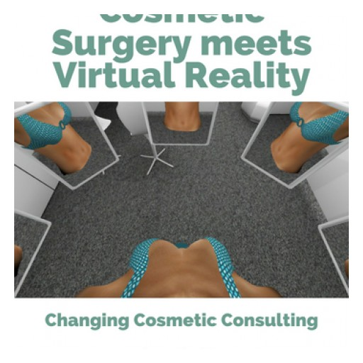 Dr. Guiloff Is Virtually Changing the Reality of Cosmetic and Reconstructive Surgery.