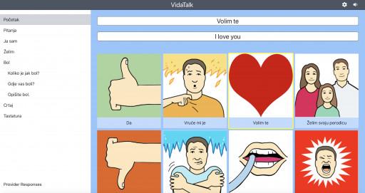 VidaTalk Translates Better Care