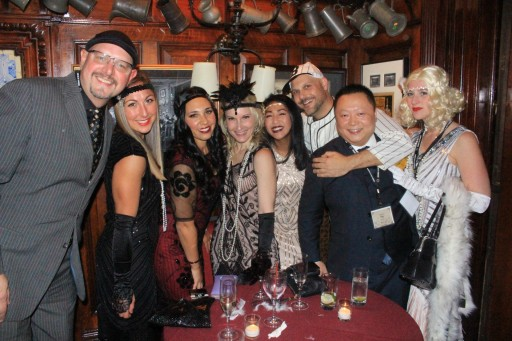 Murder in the Manor: A Night of Flappers, Mobsters and Mystery to Benefit the Capital Area Food Bank