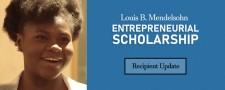 Vantagepoint AI's Circle of Empowerment: Investing In the Future through the Louis B Mendelsohn Entrepreneurial Scholarship