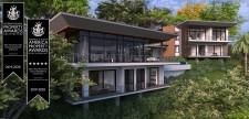 Casa Aramara, Best Architecture Single Residence Americas 2019-2020 award winner
