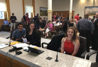 Testimony for the Right to Rest Bill in Colorado