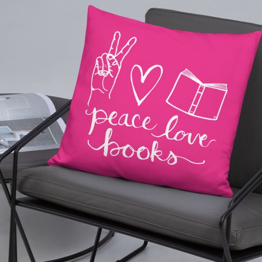 Products Created With a Personal Touch for Books Lovers of All Ages