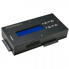 Jasper II 1:3 High Performance HDD/SSD Duplicator
