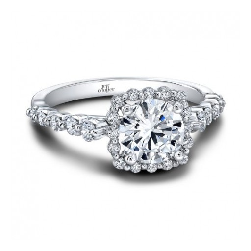​Lewis Jewelers to Introduce Two New Engagement Ring Collections From Jeff Cooper