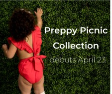 Preppy Picnic Collection