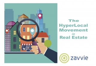 First White Paper on Hyperlocal Movement in Real Estate