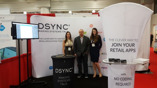 Dsync Now Offering Bidirectional Functionality Between Disparate Systems