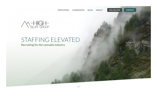 High Bluff Group Announces Launch of Redesigned Website