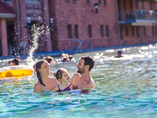 Glenwood Hot Springs is Spring Break Ready, Are You?