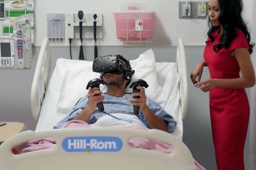 Revolutionary Addiction Medicine VR App Launches Kickstarter Campaign