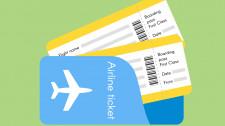 Book Airline Ticket