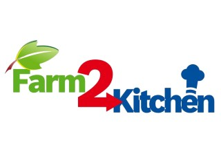 Farm2Kitchen Logo