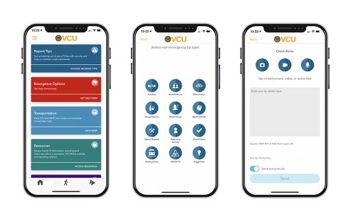 LiveSafe App Plays Key Role in VCU Police Reform Efforts