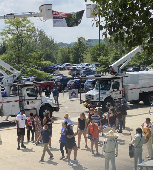 Lewis Tree Service Hosts Hiring Event for Job Seekers at West Michigan Whitecaps Game Sunday, Aug. 22, 2021