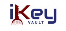 iKeyVault Logo