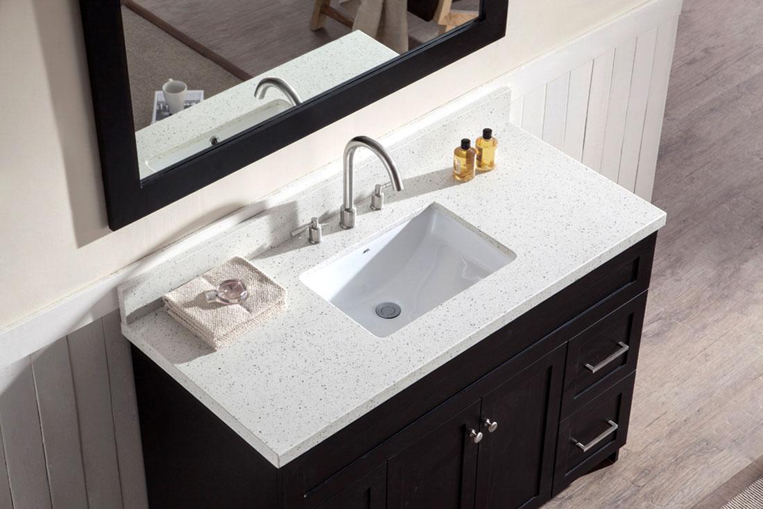 Home Design Innovates With Quartz