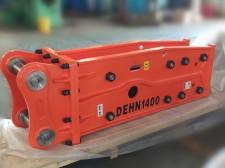Hydraulic breaker for sale