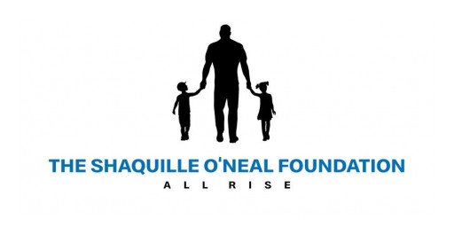 SHAQUILLE O'NEAL UNVEILS ALL-STAR BOARD OF DIRECTORS FOR THE SHAQUILLE O'NEAL FOUNDATION