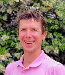 ZetrOZ CEO Dr. George Lewis
