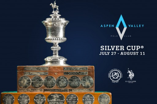 U.S. Polo Assn. Announces Sponsorship in the Illustrious 119th Silver Cup Hosted by Aspen Valley Polo Club