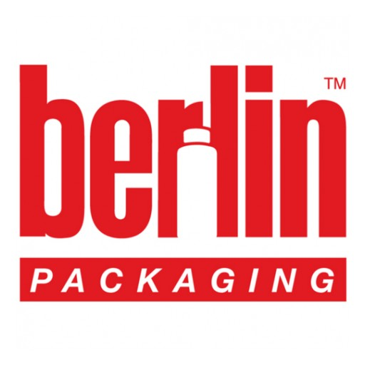 Berlin Packaging Finishes in Top Three for Most Wins in Graphic Design USA's American Packaging Design Awards