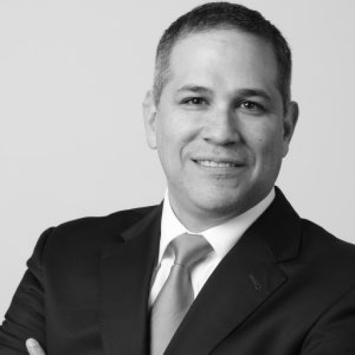 Alder Koten's Jose Ruiz Named to AESC's Americas Council