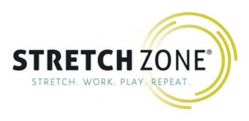Stretch Zone Looks to the Future With Brand and Logo Refresh
