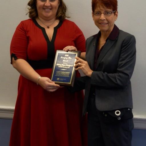 U.S. Women's Chamber of Commerce Announces 2016 Women Contractor Award Winners