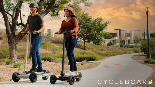 CycleBoard, Inc. Launches Equity Opportunities for Investors