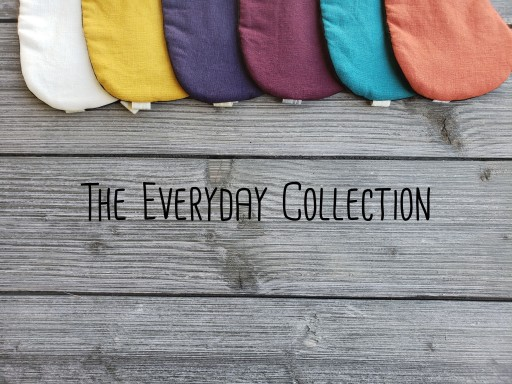 The Comfy Den Releases the Everyday Collection