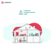 Lodgify Named Airbnb Preferred Software Partner