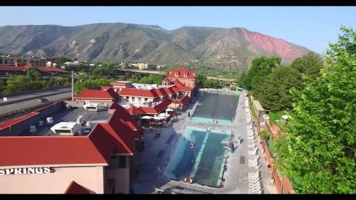 Glenwood Hot Springs - Feel the Wonder