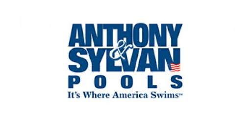 Anthony & Sylvan Pools Earns 90 Esteemed 2018 Angie's List Super Service Awards