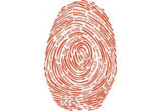 FOURMEAUX thumbprint