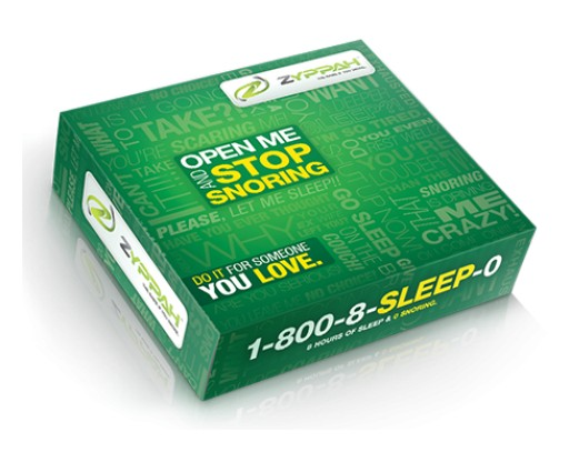 Black Friday Now Comes With a Price Increase if You're a Snorer.