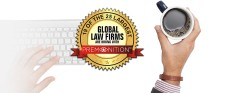 Global Law Firms are Hiring Premonition
