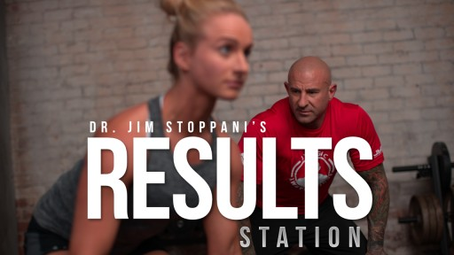 JYM Supplement Science Introduces Fitness 'Results Station' Kiosks at GNC Stores