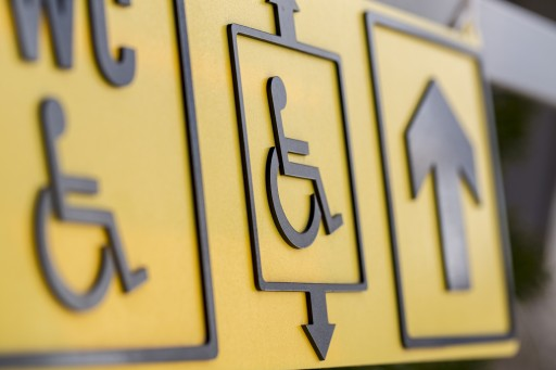 AFBC: Disability Shouldn't Mean Inability to Attend College