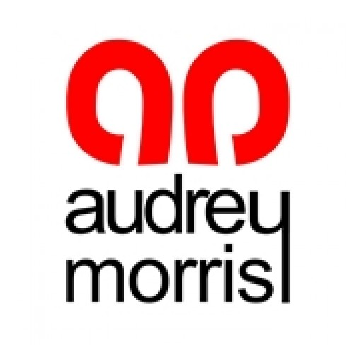 Audrey Morris International's Paraben-Free Dual Foundation Ideal for All Skin Types