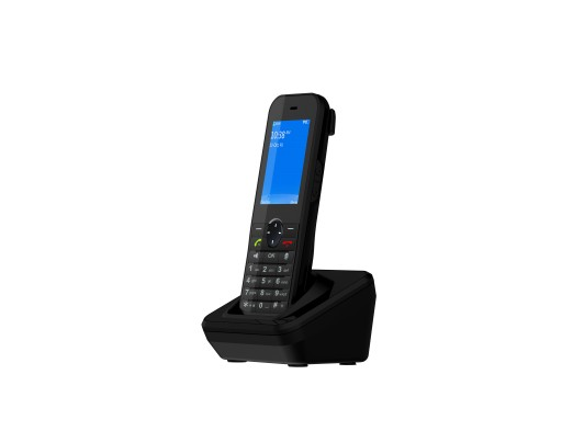 VOGTEC Announces Introduction of Cordless Mobex IP Phone, Lending Mobility to the Workplace