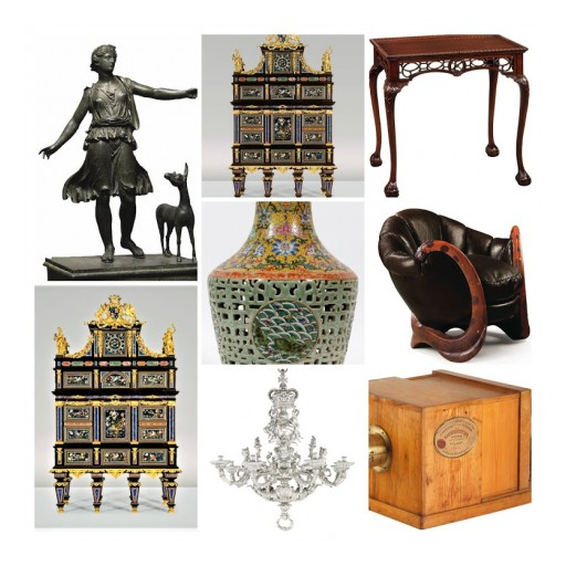 World Replicas Becomes the Exclusive Distributor of the World's Most Expensive Auction Replicas