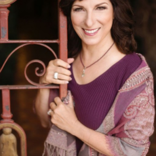 """Treasure Hunting in Your Astrology Chart"" With Feng Shui Master Kathleen Zemansky May 13, 2017 in Kentfield, California"