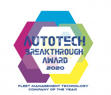 EquipmentShare - Fleet Management Technology Company of the Year 2020