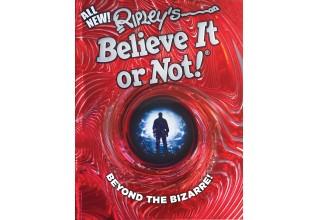 Beyond the Bizarre!